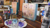 reciclar en casa, una tendencia amiga del arte