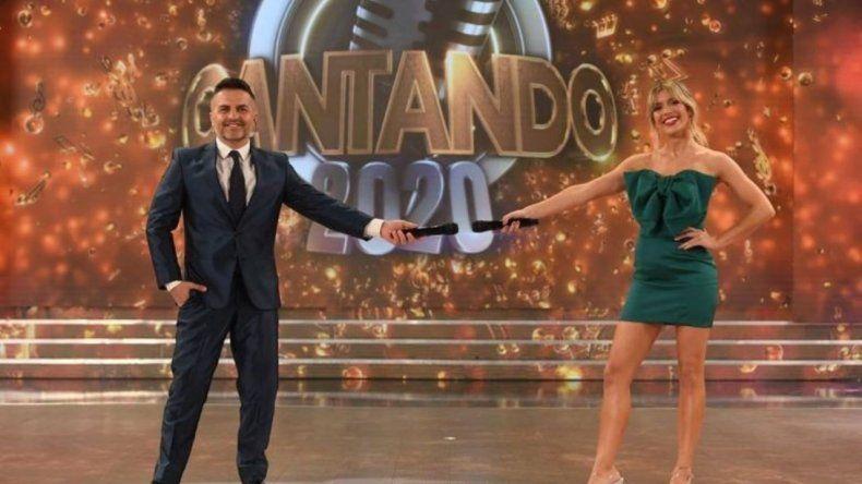 Cantando 2020: los famosos que le dijeron que no a Tinelli