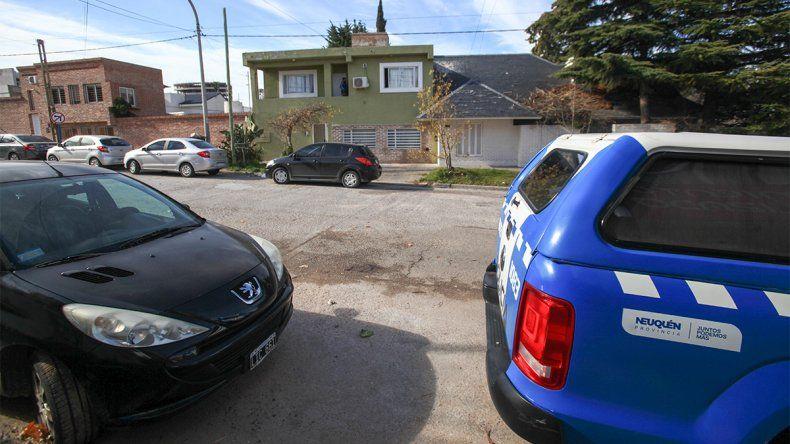 Femicidio en Centenario: fiscalía formulará cargos y pedirá preventiva