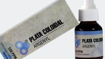 la anmat prohibio un medicamento promocionado para combatir el coronavirus