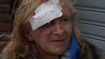 tras el violento asalto, zulma lobato recibio ayuda economica de un famoso abogado