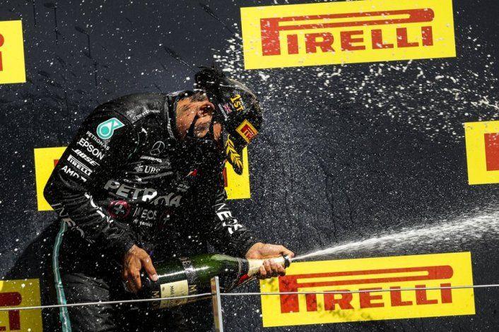 En la siguiente nota, mirá cómo quedaron las principales posiciones del campeonato de Fórmula 1 tras el Gran Premio de Gran Bretaña.