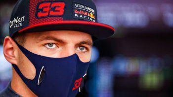 Max Verstappen fue segundo en Silverstone pero también podría haberse llevado la victoria si no hubiera parado en boxes sobre el cierre.