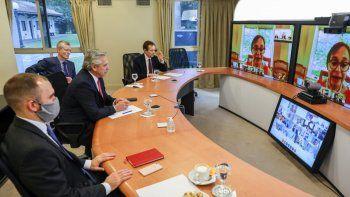 argentina llego a un acuerdo con los bonistas por la deuda externa