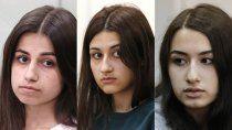 tres hermanas mataron al padre abusador en rusia
