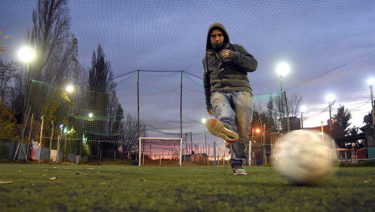 Deporte: el alivio económico que traerían las habilitaciones