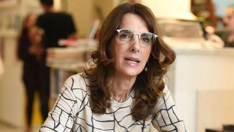La ministra María Eugenia Bielsa destacó la respuesta de la gente tras el lanzamiento del programa Procrear.