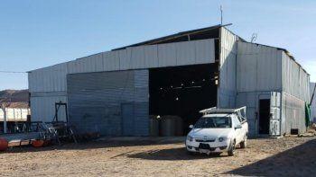 Plottier: metalúrgica sufrió el robo de $500 mil en herramientas