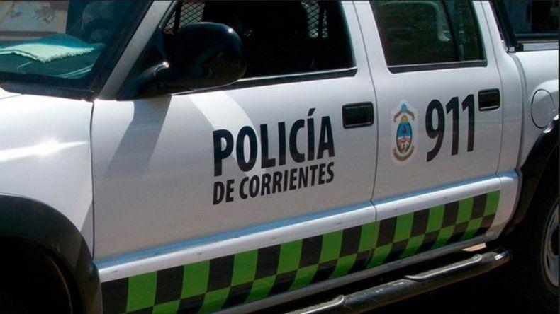 La Policía cayó en plena madrugada en una fiesta clandestina. Hay tres imputados.