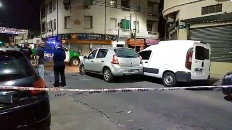 Un tatuador mató de un disparo de escopeta a un hombre que quiso robarle una batería en Ciudadela.