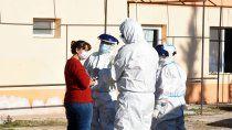 neuquen: la jornada record del martes cerro con 59 casos de coronavirus