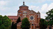covid-19 en un convento: 13 monjas muertas