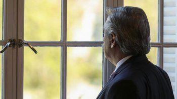 Alivio, el posteo del Presidente tras un día clave