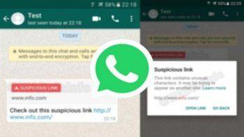 WhatsApp sumó una nueva función en medio de la pandemia por coronavirus.
