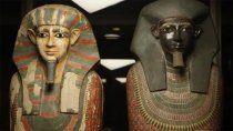 En Egipto, hace dos mil años, ya había avances en odontología.