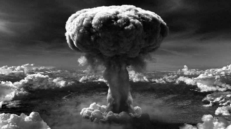 El infierno en la Tierra: el día que tiraron la bomba atómica sobre Hiroshima