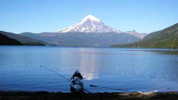 amplian permisos de actividades en el parque nacional lanin