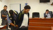 seguira con preventiva el acusado de matar a un linyera en 2015