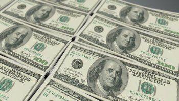 Tras el acuerdo por la deuda, el dólar blue cayó. Pero ahora cotiza en alza.