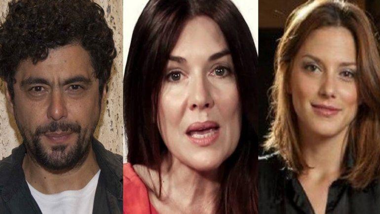 Alberto Ajaka encarnará al femicida, Frigerio a la madre de Jésica y Manuela Pal a su amiga.