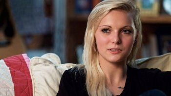 se suicido daisy coleman, protagonista del documental de netflix  audrie & daisy