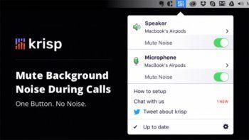 zoom: como eliminar los ruidos de fondo en una sesion