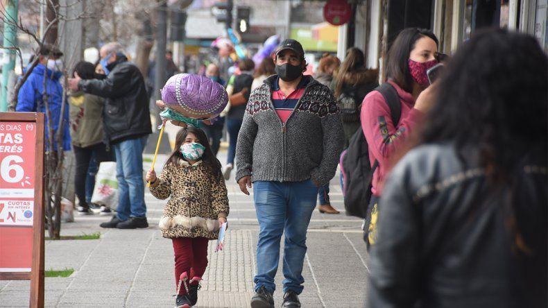 La capital sumó 18 nuevos casos de coronavirus