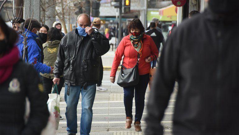 Neuquén sumó tres nuevos contagios de coronavirus