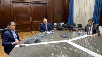 Nación pone en marcha el Plan Gas 4 en octubre próximo