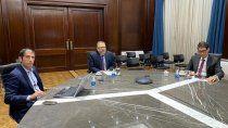 nacion pone en marcha el plan gas 4 en octubre proximo