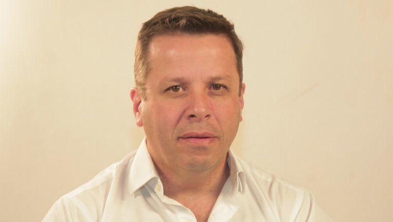 Fabio Stefani: La apertura depende de Bariloche