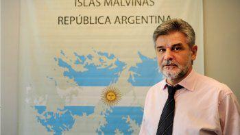 habra un nuevo mapa de argentina en las escuelas y zamba reforzara la soberania