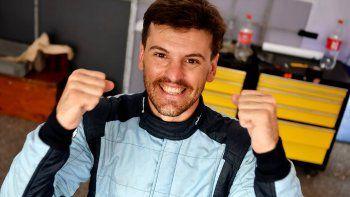 Josito Di Palma tendrá continuidad en el Turismo Carretera con un Ford del Catalán Magni Motorsport. Fabián Fuentes será el chasista y Rody Agut el motorista.