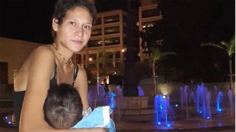 El drama de una argentina embarazada que vive en la calle en Bolivia