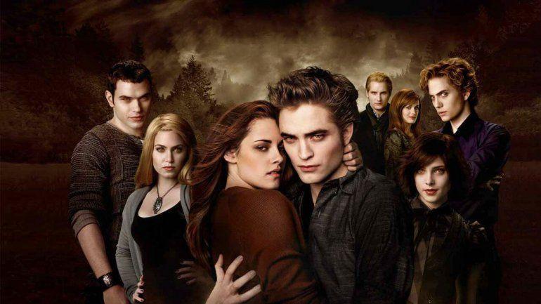 Vuelve Crepúsculo, la película de vampiros más taquillera