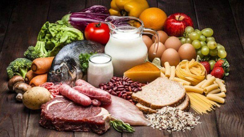 En tiempos de pandemia, una dieta equilibrada es una aliada para prevenir infecciones