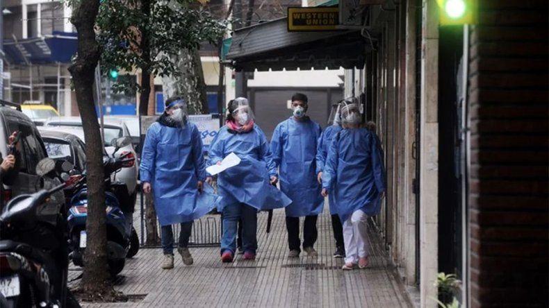 Otorgarán subsidio para familias de víctimas fatales del coronavirus