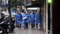 con un nuevo record, argentina supero las 5.000 muertes por covid-19