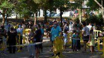 crece el temor en espana por el rebrote del virus