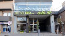 hoteles ofrecen alquilar sus cuartos como deptos
