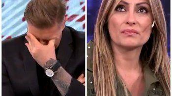 Fantino y Tauro se quebraron en vivo con el relato de una mujer
