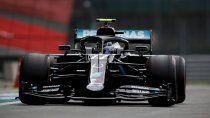 Valtteri Bottas logró en Silverstone su pole position número 13 dentro de la Fórmula 1. Además, es la segunda en lo que va de la temporada.