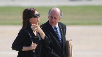 Parrilli: Si hablamos de impunidad, Macri es el número uno