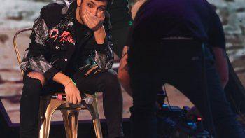 Papelón en el Cantando: Lizardo Ponce olvidó la letra de la canción