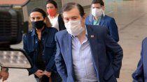 mandaron a detener al contagiador serial de santiago del estero