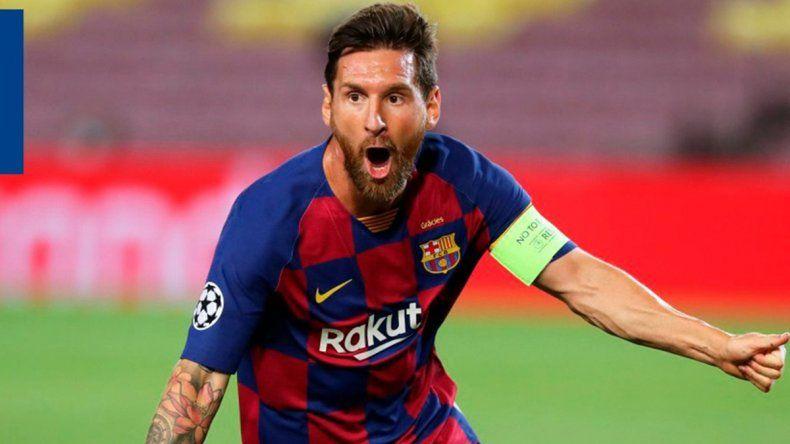 Champions League: Barcelona y Bayern se verán las caras en cuartos