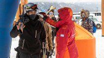 chapelco recibio a los esquiadores con mas actividades