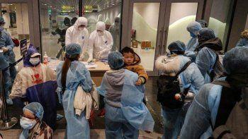 aislan a todo un pueblo de china por peste bubonica