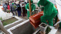 chile supero los 10.000 muertos por coronavirus