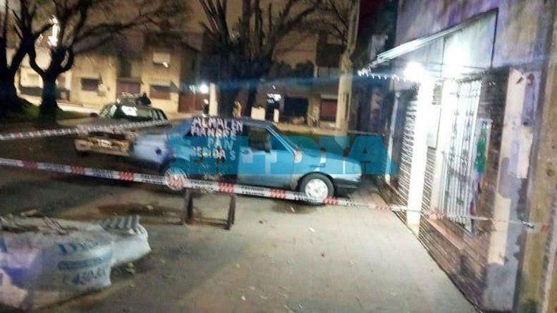 La Plata: heridos y un muerto por pelea familiar
